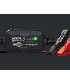 NOCO GENIUS2EU Genius Cargador Inteligente de Batería