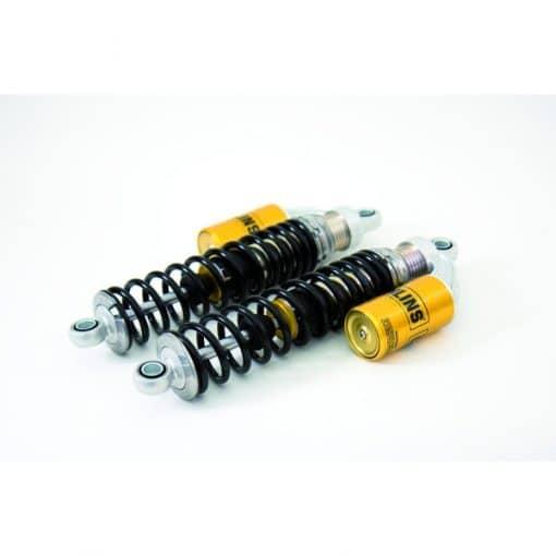 Ohlins amortiguador S36P Kawasaki ZRX 400 94-96 - KA 141