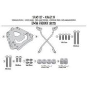 Soporte maleta Givi SRA5137 para maleta MONOKEY BMW F900R/XR 2020 - SRA5137