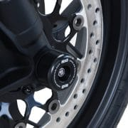 Topes horquilla RG Racing Honda CB1000R/CBR1000RR - RG-FP0153BK