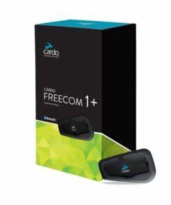 Intercomunicador Cardo Freecom 1+ - CSRFRC1P001