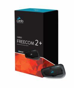 Intercomunicador Cardo Freecom 2+ - CSRFRC2P001