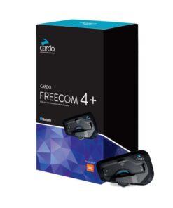 Intercomunicador Cardo Freecom 4+ - CSRFRC4P001