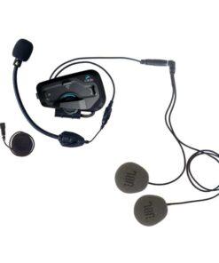 Intercomunicador Cardo Duo Freecom 4+ - CSRFRC4P101