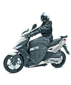 Cubre piernas universal para scooter OJ Fast C002 - JC0020