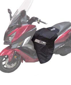 Cubre piernas universal para Maxi scooter OJ Maxi Fast C003 - JC0030