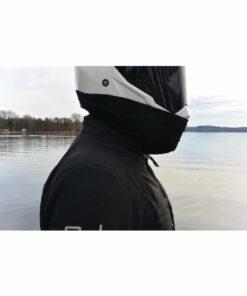 Cubre cuello impermeable OJ f059 Block - JF0590