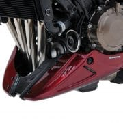 Quilla Ermax para Honda CB650R - 8901T04-XX