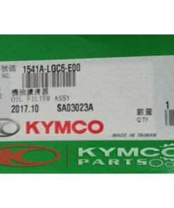 Filtro de aceite Kymco AK 550 - 1541A-LGC6-E00