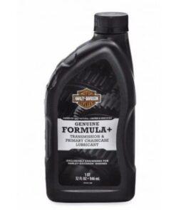 Aceite de transmisión y primaria Harley-Davison formula + 1 litro - 62600019