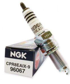 Bujía NGK CPR8EAIX-9