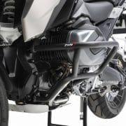 Defensas PUIG inferiores negro para BMW R1250GS - 2249N