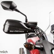 Paramanos SW-Motech BBSTORM para BMW R1200R 14-16