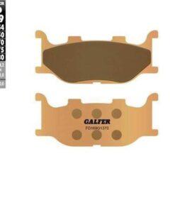 Pastillas de freno Galfer Sintered - FD169G1370