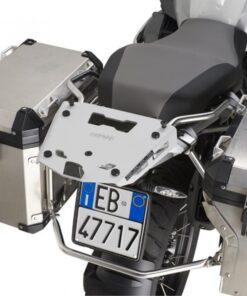 Soporte maleta/baúl GIVI MONOKEY® - SRA5112