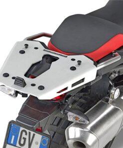 Soporte maleta Givi SRA5127 para maleta MONOKEY BMW F850R - SRA5127