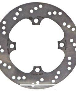 Disco de freno flotante Brembo Serie oro - 68B40749