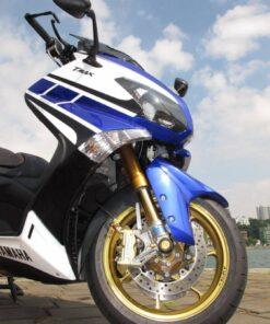Horquilla Ohlins R&T 43 + tija Yamaha TMAX 530 15-16 - FGAG 1315