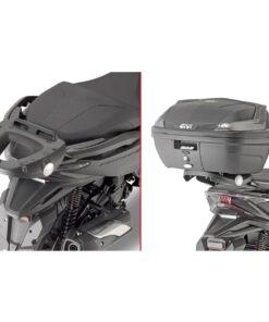 Adaptador específico Forza 125/300 19-20 - SR1166