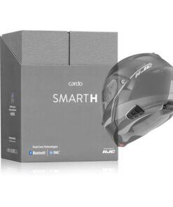 Intercomunicador Cardo Smarth DUO - SRSMRT0101