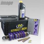 Street Box Hyperpro (KIT) Lila
