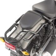 Adaptador Top GIVI MK/MN para HONDA CMX500 REBEL 17-20 - SR1160