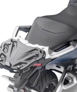 Adaptador posterior específico maleta GIVI - SR1186