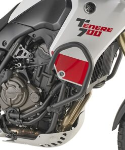 Defensas motor negras GIVI Yamaha Tenere 700 - TN2145