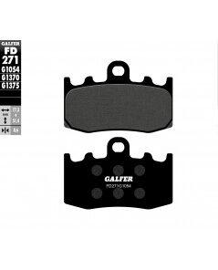Pastillas de freno Galfer Semi-Metalic - FD271G1054