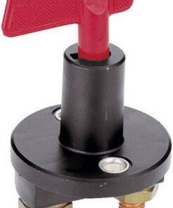 interruptor de batería Hella / interruptor principal 50 A