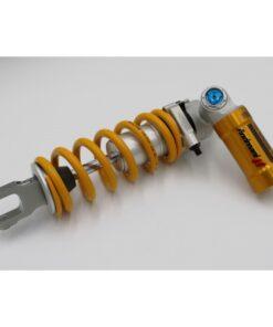 Amortiguador trasero Ohlins TTX Flow Yamaha Tenere 700 precarca integrada - AG2101
