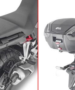 Adaptador posterior GIVI Honda CB500X 13-18 - 1121FZ