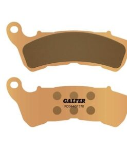 Pastillas de freno Galfer FD344G1370