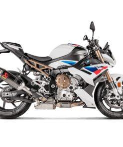 Escape Akrapovic BMW S1000R/RR 2021 - S-B10SO16-HZC