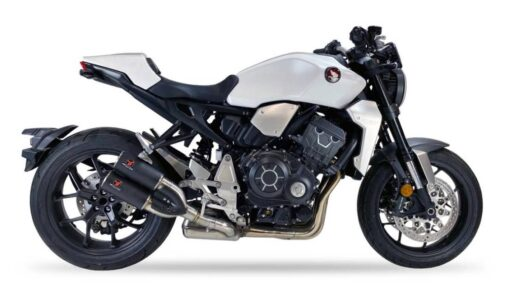 Escape IXRACE DC2 Series Honda CB1000R 18-20 - DH6478C2