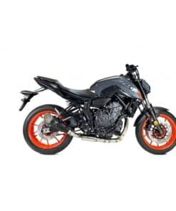Sistema completo Ixrace MK1 Yamaha MT07